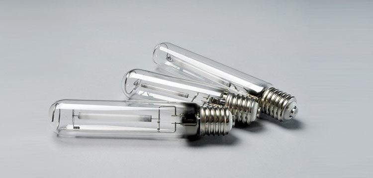 лампы натриевые