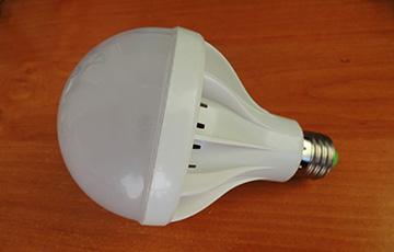 лампа обычная