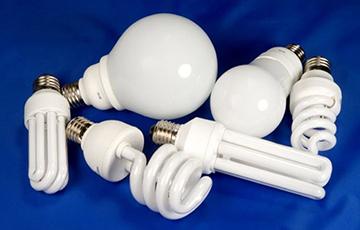 формы и виды энергосберегающих ламп
