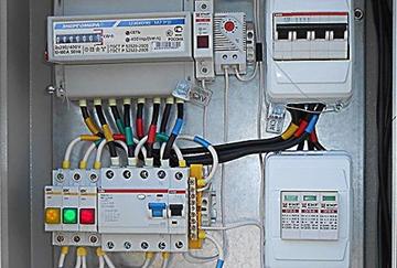 виды электросчетчиков для квартиры