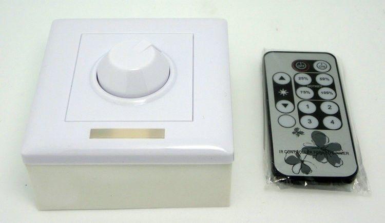 регулятор для выключателя