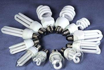 от чего зависит мощность лампы