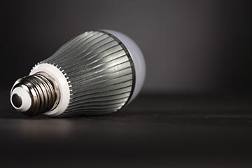 светодиодная лампа Alive