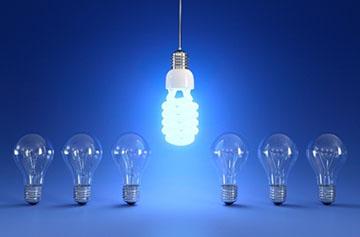 лампы экономичные