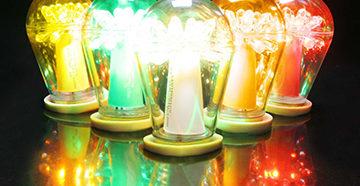 лампы диодные