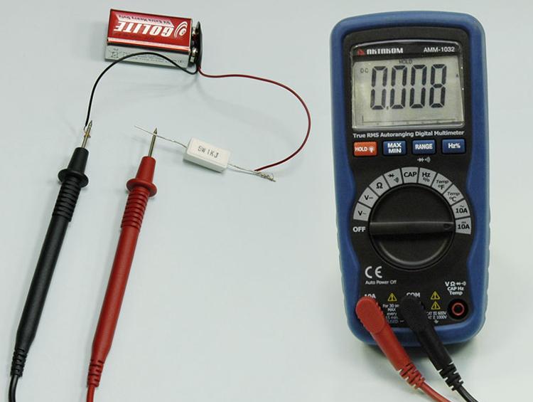модель АММ-1032