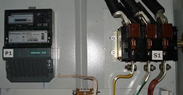 токовые трансформаторы