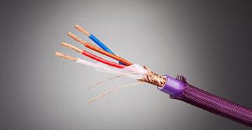 кабель проводки