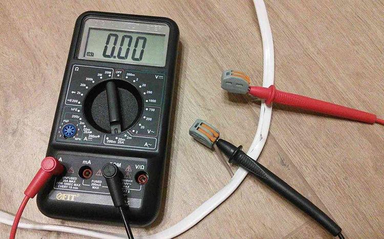 измерительное устройство