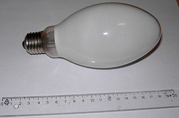 лампочка дрл