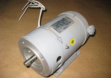 электродвигатели постоянного тока ДП-112
